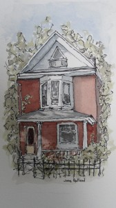 House in TO